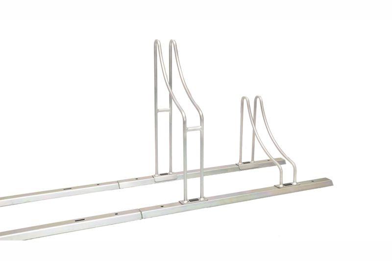 fahrradst nder bikeclickeinseitig verzinktpreis f r 2 radeinstellung. Black Bedroom Furniture Sets. Home Design Ideas